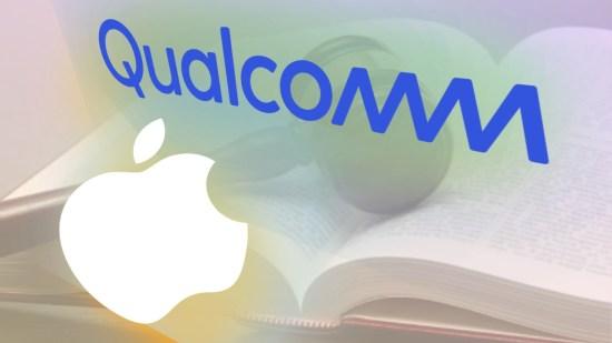 Apple ile Qualcomm anlaştı