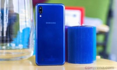 Samsung Galaxy M40 ortaya çıktı!