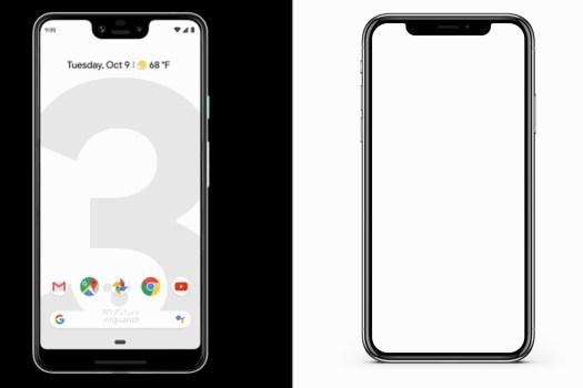 Pixel-iPhone