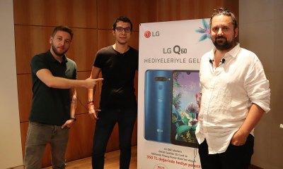 LG'nin dönüşü hakkında ne düşünüyoruz?