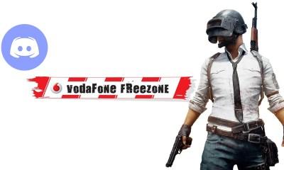 Vodafone freezone gamer