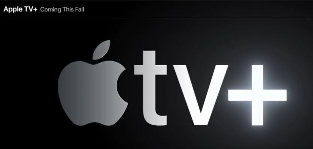 Apple TV plus