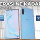 Samsung Galaxy Note 10+ kamera performansı nasıl? | DxOMark #13