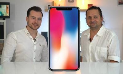 iPhone X Sizin Yorumunuz