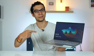 İnce ve hafif öğrenci laptopu | Asus VivoBook 15 (X512UF)