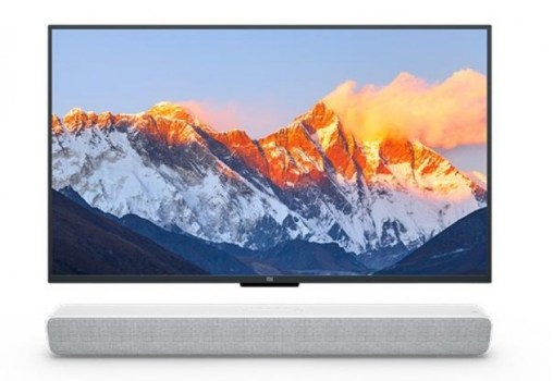 Xiaomi- TV