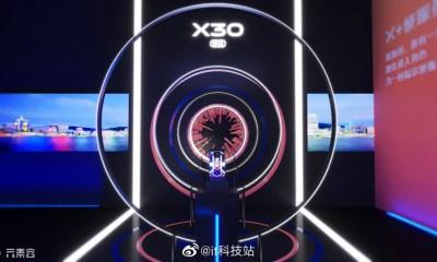 Vivo X30