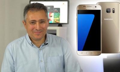 Samsung Galaxy S7 - Sizin Yorumunuz (Kenan Yavuzarslan)