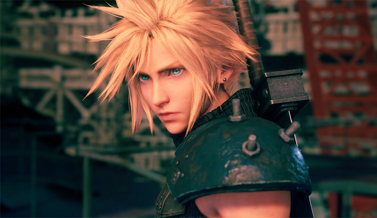 Final Fantasy VII Remake 2