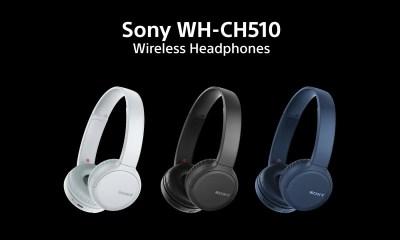 Sony Wh-ch510 bluetooth kulaklık