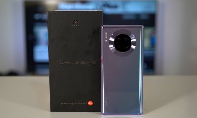 Huawei Mate 30 Pro inceleme