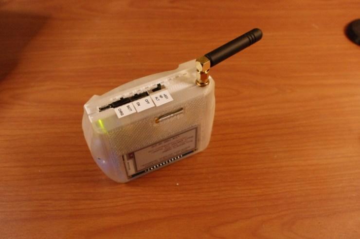 mekanik cep telefonu 5