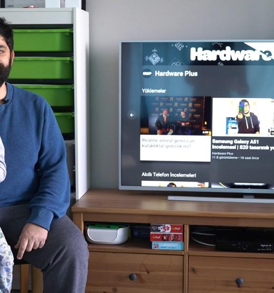 Kim Philips The One TV Kullanmak İster? - Önder Özbeyli