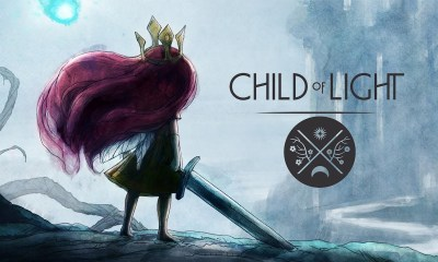 Child of Light ubisoft bedava