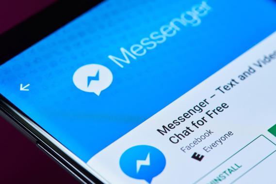 Facebook Messenger bilgi servisi hazırlıyor!