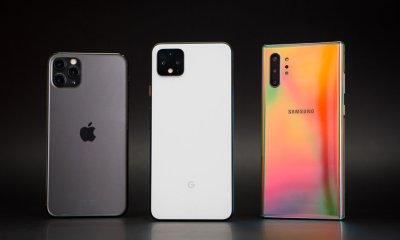 2020 telefonlar