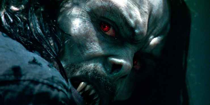 morbius ii