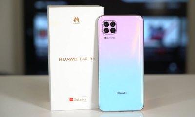 Huawei P40 Lite inceleme