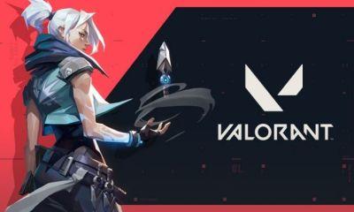 Valorant Beta ii