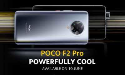 Poco F2 Pro iii