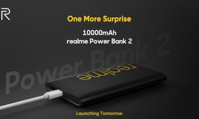 Realme Power Bank 2