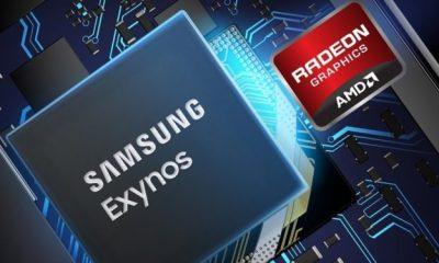 Samsung Exynos 1000