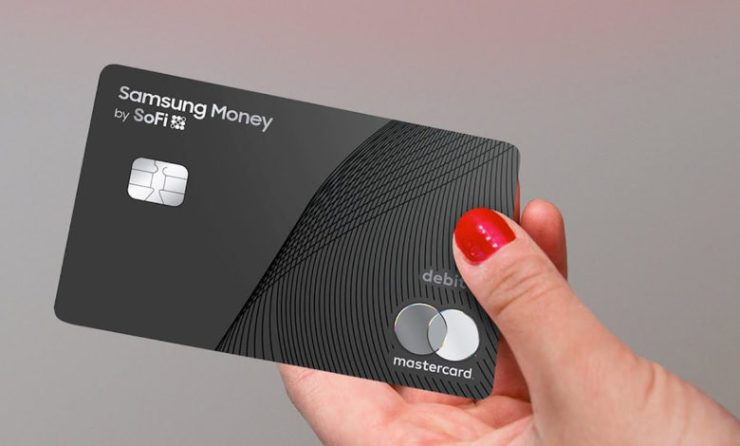 Samsung Money