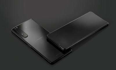 Sony Xperia 1 II ii