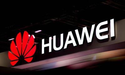 Huawei Unseen