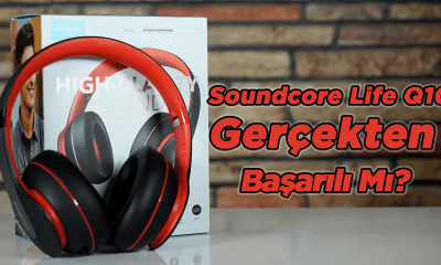 Anker Soundcore Life Q10