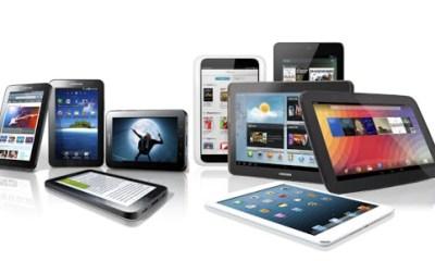 Tablet satışları 2020