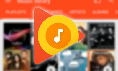 Google Play Müzik