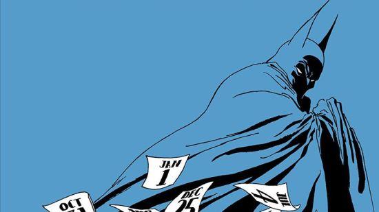 Batman, ilk özel DC Comics Spotify Podcast'i olacak!