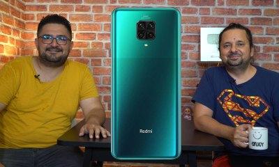 Redmi Note 9 Pro Kullanıcı Deneyimi