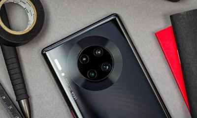 Huawei Mate 30 Pro E, TENAA sertifikasyonunda ortaya çıktı!