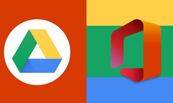 Google Drive Office