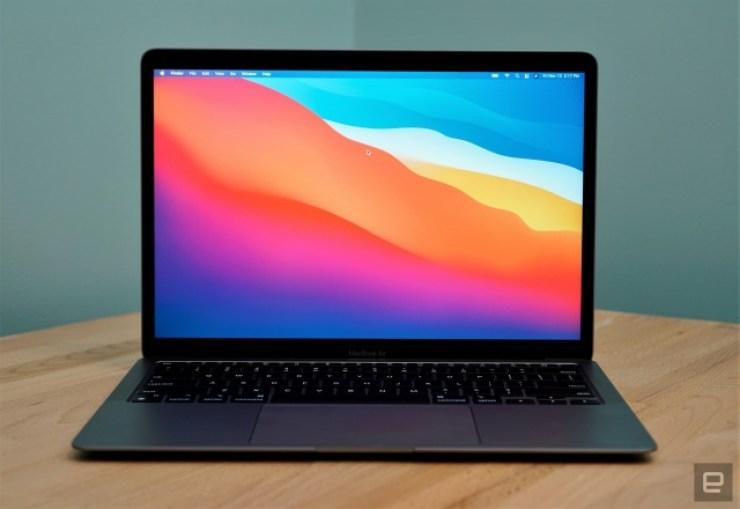 Apple M1 Mac için Photoshop beta sürümünde mevcut!