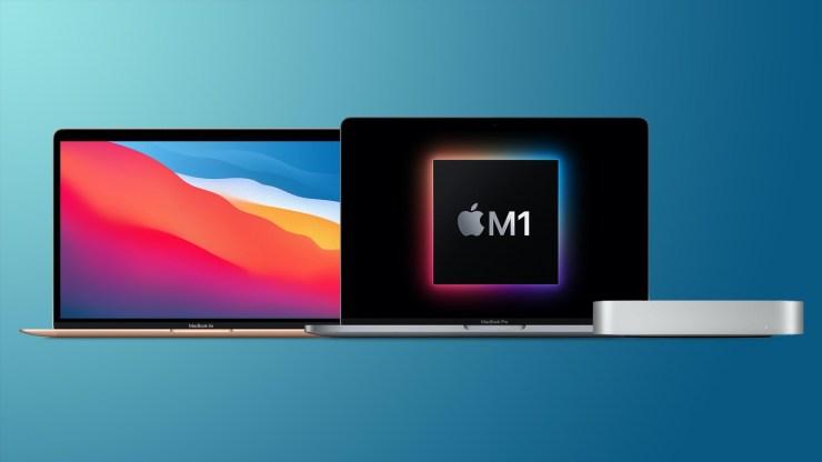 Apple M1 batarya performansı, video konferanslar için de verimli!