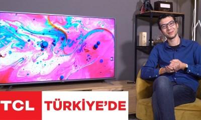 Android TCL Televiyonlar Bilkom Güvencesiyle Türkiye'de! | Peki TCL markası kimdir?