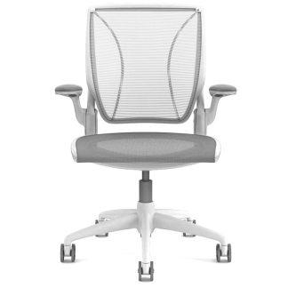 diffrient mesh task chair