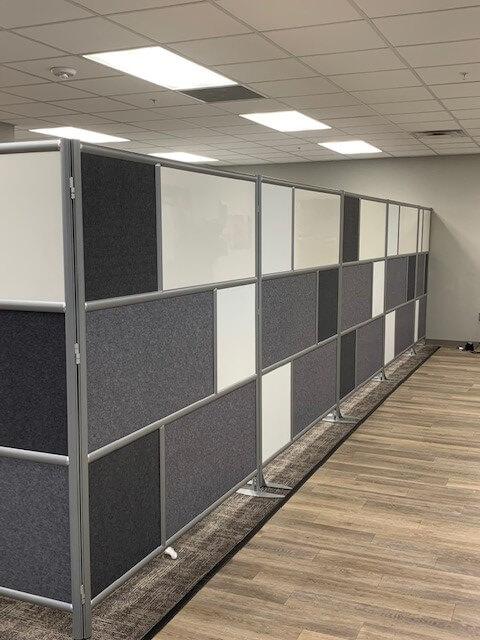 Urban Wall General Office Supply