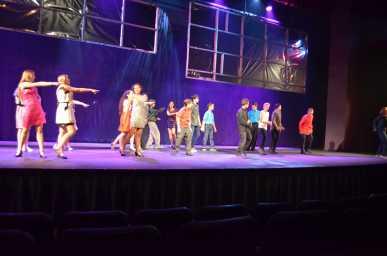 Group scene Credit: Giselle Dalili '20/SPECTRUM
