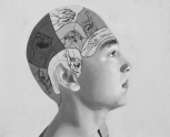 "Phrenology"" by Haley Levin '20"