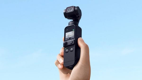 DJI Pocket 2: sempre compatto, ancora più smart e con 64 MP