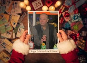 HX Camra Christmas Present
