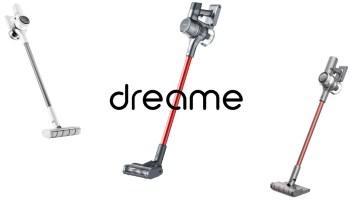 Aspirateur Dreame