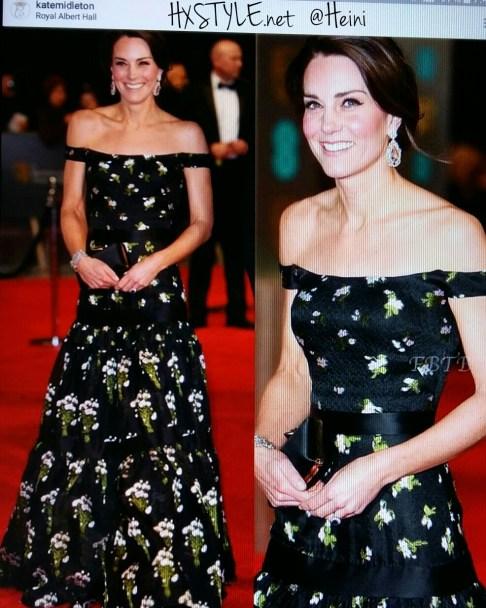 Alexander McQueen DESIG DRESS. Lovely&FEMINE DESIG, Model&lines, fabrics and Kate STYLE. LOVELY