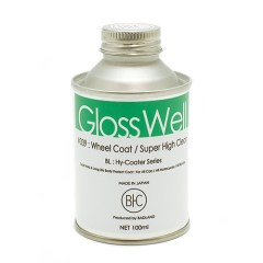 #039 GlossWell  ニューファンクション・コート : 単品 / 100ml