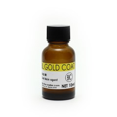 BL Gold Coat : Base / 10cc in English