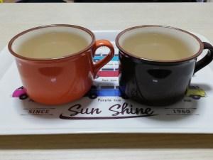 セリア、スープカップ